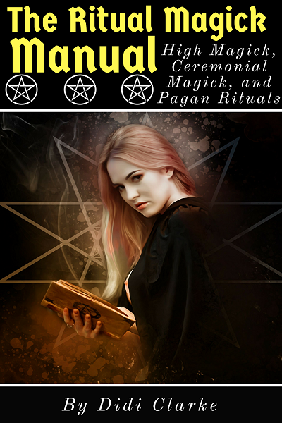 ritual magick manual